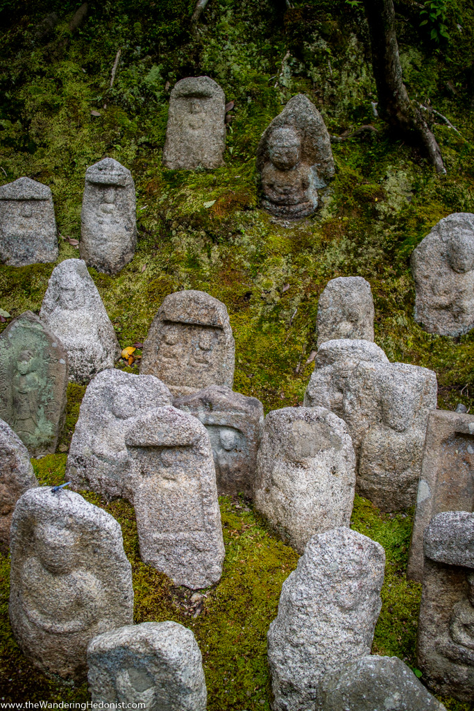Seeking Zen  Exploring the Buddhist temples of Kyoto, Japan  | the